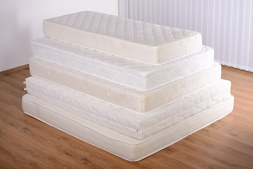 Considerations When Buying A New Mattress
