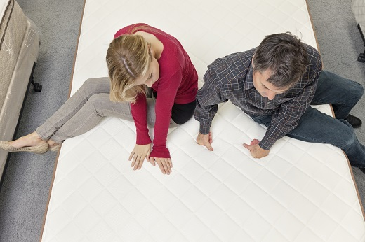 Is A Closeout Mattress The Right Fit For You?
