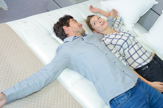 Ace Your In-Store Mattress Test at Sleep Station Memphis