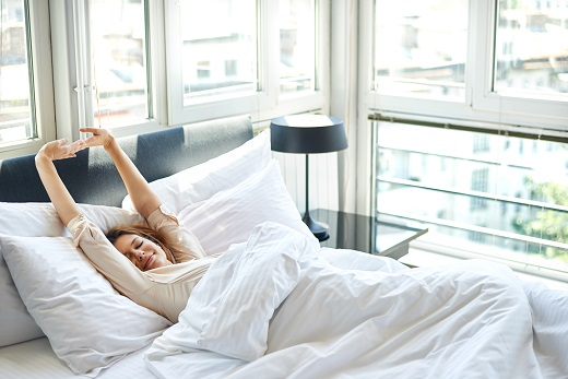 What Mattress Is Right For Your Guest Bedroom?