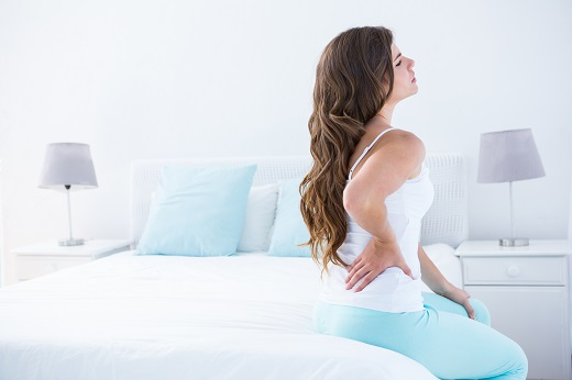 Know Your Mattress Options to Limit Back Pain