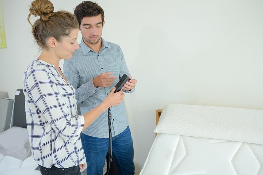 Could You Benefit From An Adjustable Bed?