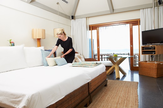 Get A Guest Bed Upgrade for Your Visitors