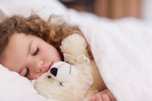 What Size Should a Child's Mattress Be?