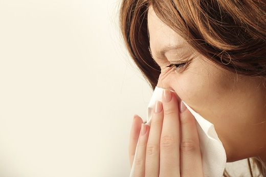 Are You Suffering From Mattress Allergies?