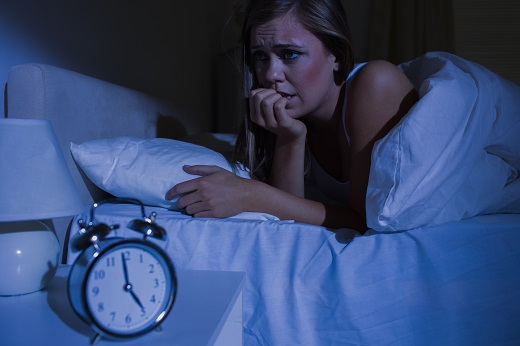 3 Ways to Fall Asleep Faster