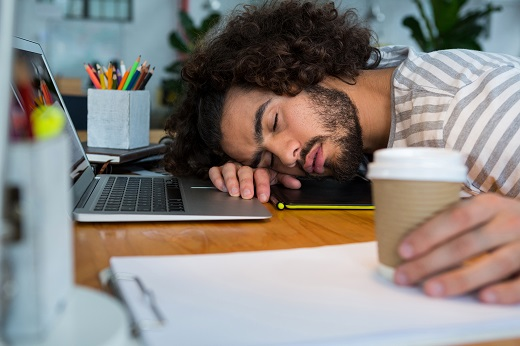 Does Napping Do More Harm Than Good?
