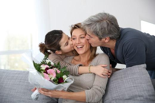 Give Your Mom the Gift of Sleep
