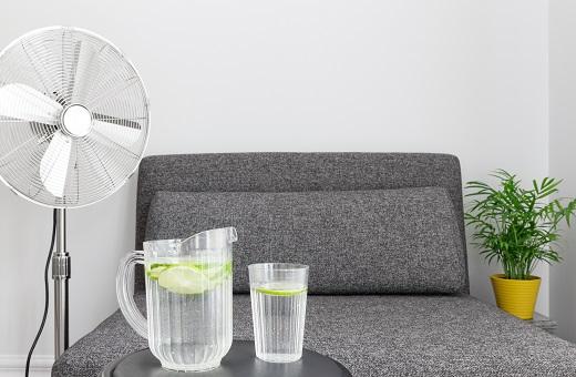 Beat the Summer Heat with Sleep Station