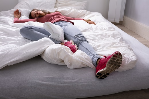 Find The Mattress of Your Dreams at Sleep Station