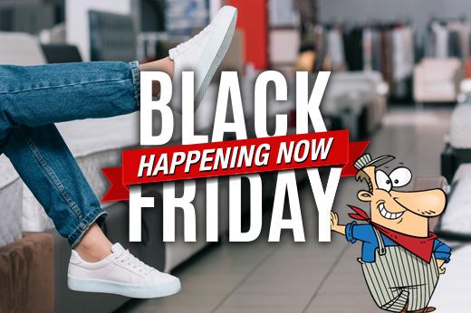 Sleep Station Black Friday Sales