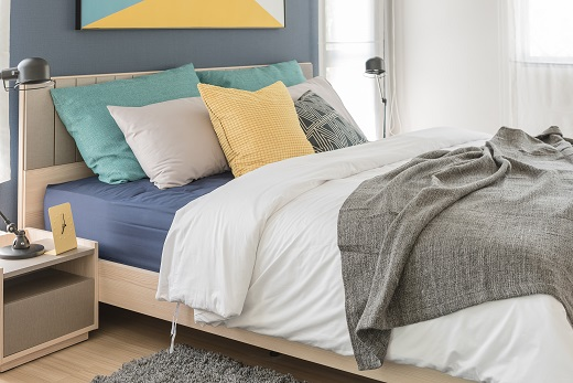 Easy Ways to Build a Better Bed