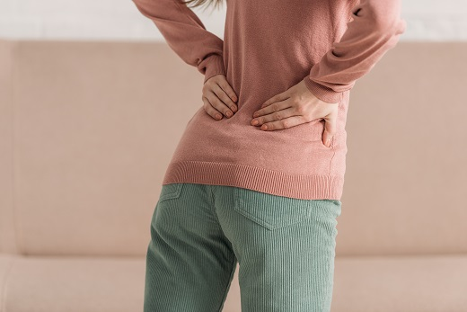 Easy Ways to Beat Morning Back Pain