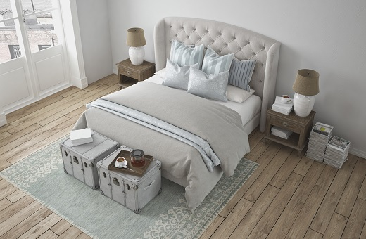 Simple Steps to Keep Your Bedroom Clean