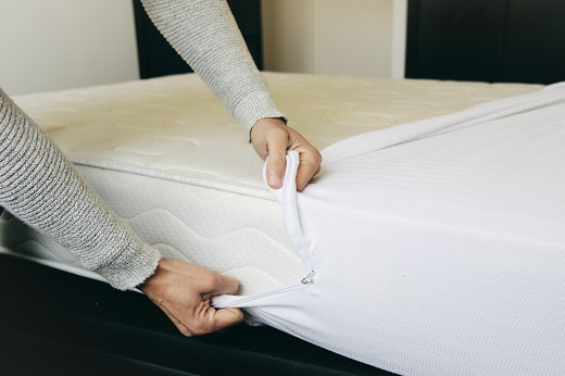 3 Tips to Keep a Mattress Clean